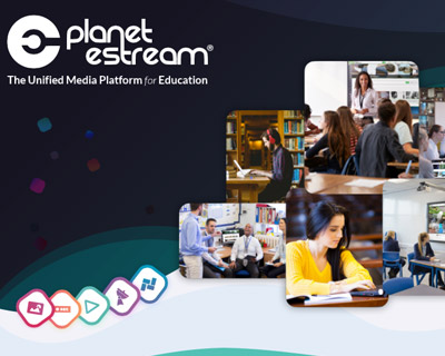 Planet eStream Online Brochure