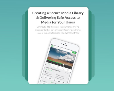 Create a Media Library